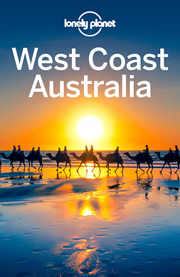 Planet, Lonely - Lonely Planet West Coast Australia, e-kirja