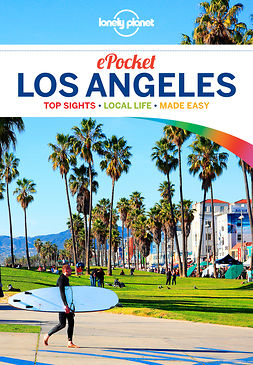 Planet, Lonely - Lonely Planet Pocket Los Angeles, ebook