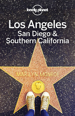 Bender, Andrew - Lonely Planet Los Angeles, San Diego & Southern California, e-kirja