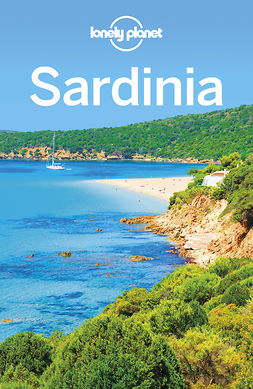 Christiani, Kerry - Lonely Planet Sardinia, ebook