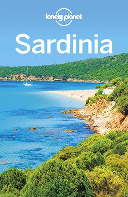 Lonely Planet Sardinia