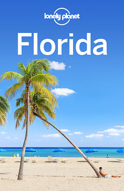 Armstrong, Kate - Lonely Planet Florida, e-kirja