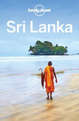 Berkmoes, Ryan Ver - Lonely Planet Sri Lanka, e-kirja