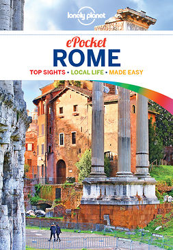 Garwood, Duncan - Lonely Planet Pocket Rome, ebook
