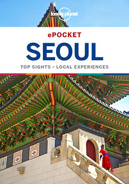 Planet, Lonely - Lonely Planet Pocket Seoul, e-kirja