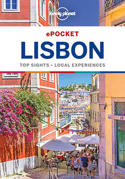 Planet, Lonely - Lonely Planet Pocket Lisbon, e-bok