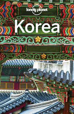 Planet, Lonely - Lonely Planet Korea, e-kirja