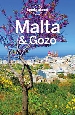 Planet, Lonely - Lonely Planet Malta & Gozo, ebook