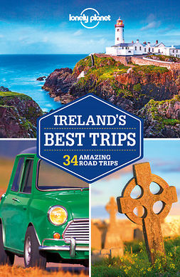 Planet, Lonely - Lonely Planet Ireland's Best Trips, e-kirja