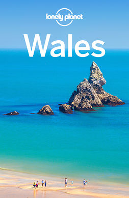 Dragicevich, Peter - Lonely Planet Wales, e-kirja