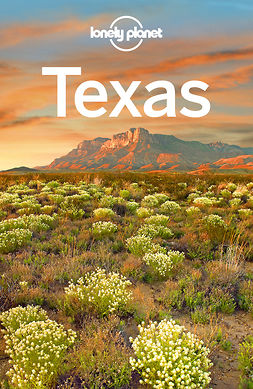 Balfour, Amy C - Lonely Planet Texas, ebook