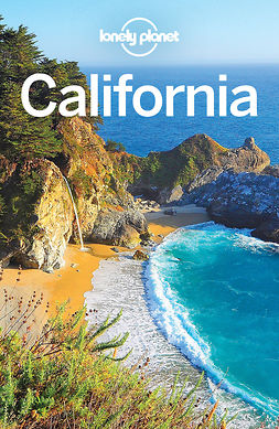 Atkinson, Brett - Lonely Planet California, e-kirja
