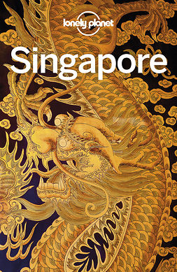 Jong, Ria de - Lonely Planet Singapore, ebook