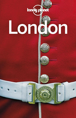 Dragicevich, Peter - Lonely Planet London, ebook