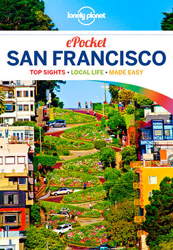 Planet, Lonely - Lonely Planet Pocket San Francisco, e-bok