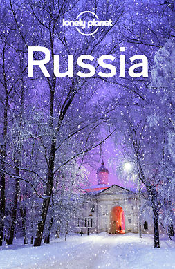 Baker, Mark - Lonely Planet Russia, ebook