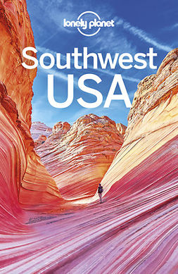 McCarthy, Carolyn - Lonely Planet Southwest USA, e-kirja