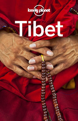 Planet, Lonely - Lonely Planet Tibet, e-kirja