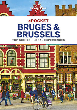 Planet, Lonely - Lonely Planet Pocket Bruges & Brussels, ebook
