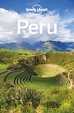 Egerton, Alex - Lonely Planet Peru, ebook