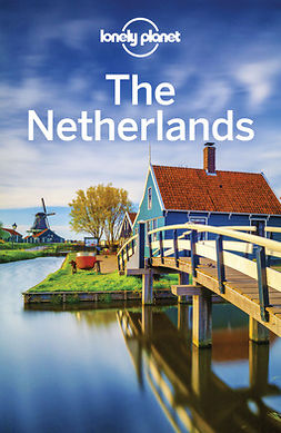 Planet, Lonely - Lonely Planet The Netherlands, e-kirja