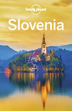 Planet, Lonely - Lonely Planet Slovenia, ebook