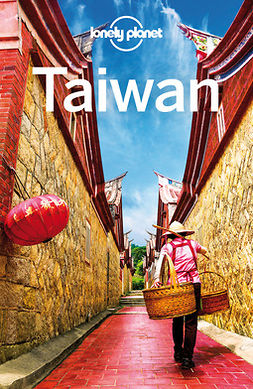 Planet, Lonely - Lonely Planet Taiwan, ebook