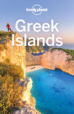 Averbuck, Alexis - Lonely Planet Greek Islands, e-kirja