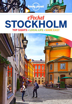 Ohlsen, Becky - Lonely Planet Pocket Stockholm, ebook