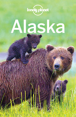 Bodry, Catherine - Lonely Planet Alaska, e-bok