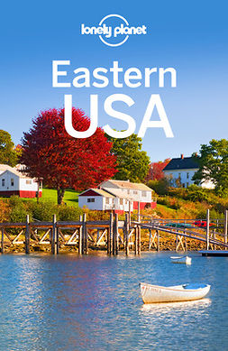 Armstrong, Kate - Lonely Planet Eastern USA, e-bok
