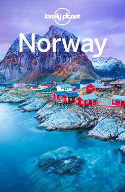Berry, Oliver - Lonely Planet Norway, e-bok