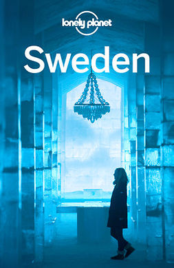 McLachlan, Craig - Lonely Planet Sweden, e-kirja