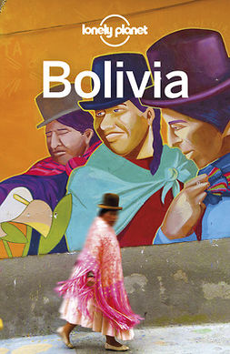 Planet, Lonely - Lonely Planet Bolivia, ebook