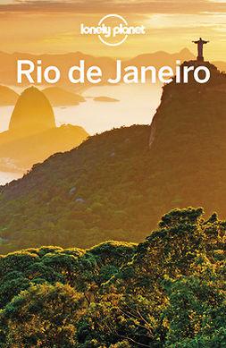 Planet, Lonely - Lonely Planet Rio de Janeiro, e-bok
