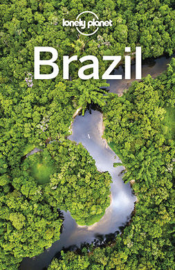Balkovich, Robert - Lonely Planet Brazil, ebook