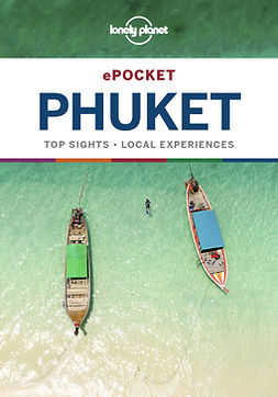Planet, Lonely - Lonely Planet Pocket Phuket, ebook