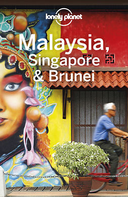 Planet, Lonely - Lonely Planet Malaysia, Singapore & Brunei, e-kirja