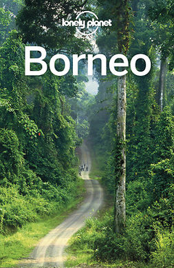 Atkinson, Brett - Lonely Planet Borneo, ebook