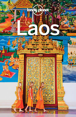 Planet, Lonely - Lonely Planet Laos, ebook