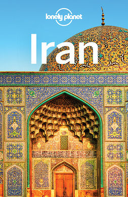 Planet, Lonely - Lonely Planet Iran, e-bok