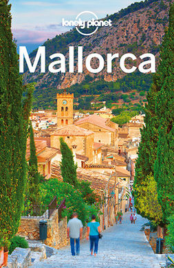 Planet, Lonely - Lonely Planet Mallorca, ebook