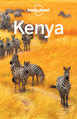 Duthie, Shawn - Lonely Planet Kenya, e-bok