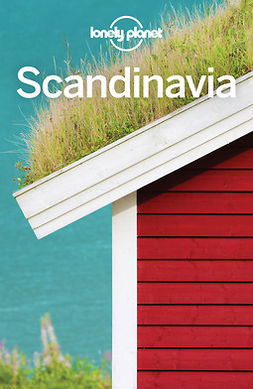 Averbuck, Alexis - Lonely Planet Scandinavia, e-bok