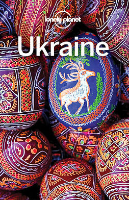 Bloom, Greg - Lonely Planet Ukraine, e-bok