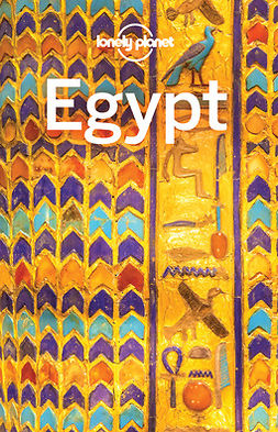 Lee, Jessica - Lonely Planet Egypt, e-bok