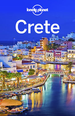 Holden, Trent - Lonely Planet Crete, ebook