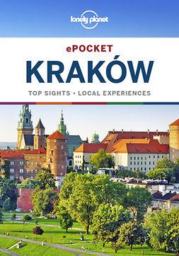 Baker, Mark - Lonely Planet Pocket Krakow, e-kirja