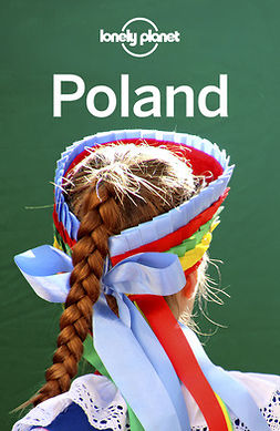 Baker, Mark - Lonely Planet Poland, ebook