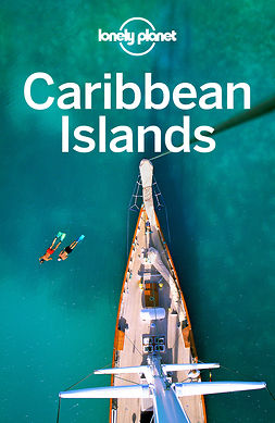 Clammer, Paul - Lonely Planet Caribbean Islands, ebook